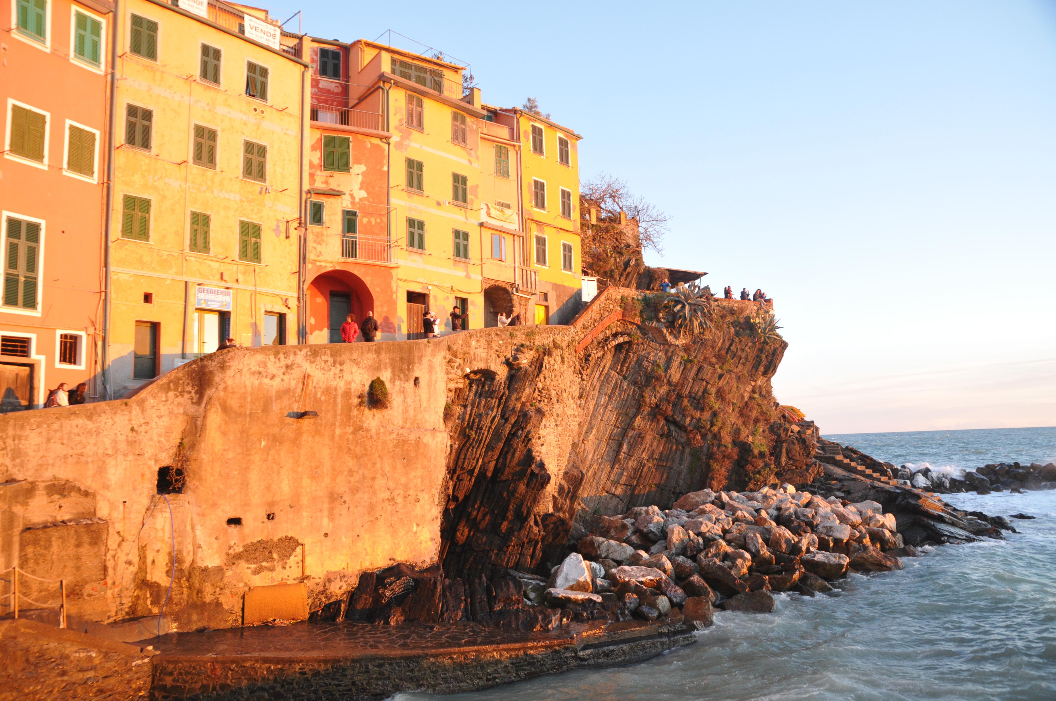 Cinque Terre - Riomaggiore (12)