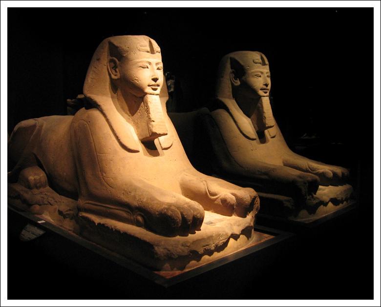 Египетски музей Торино