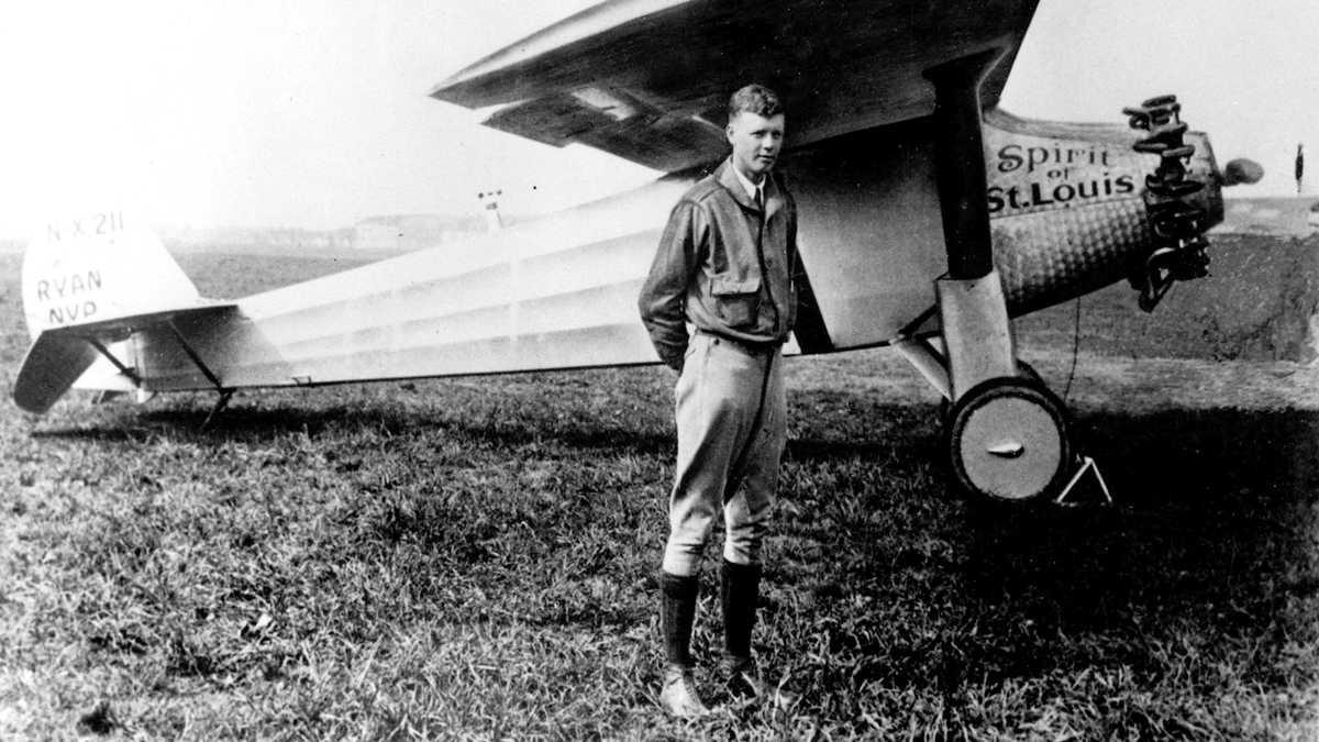 Париж - пътуване в историята на авиацията - 1