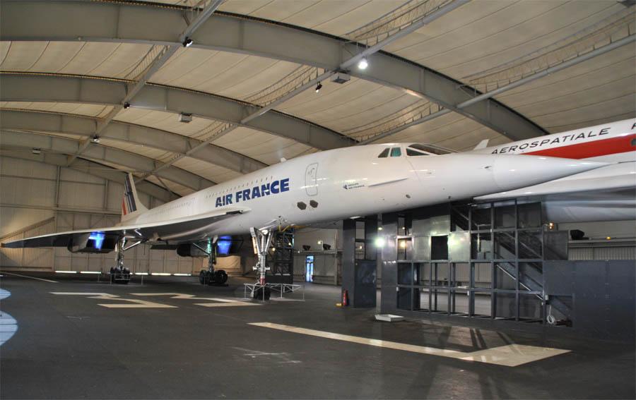 Париж - пътуване в историята на авиацията -2