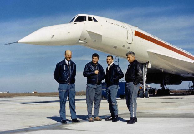 Париж - пътуване в историята на авиацията - 3