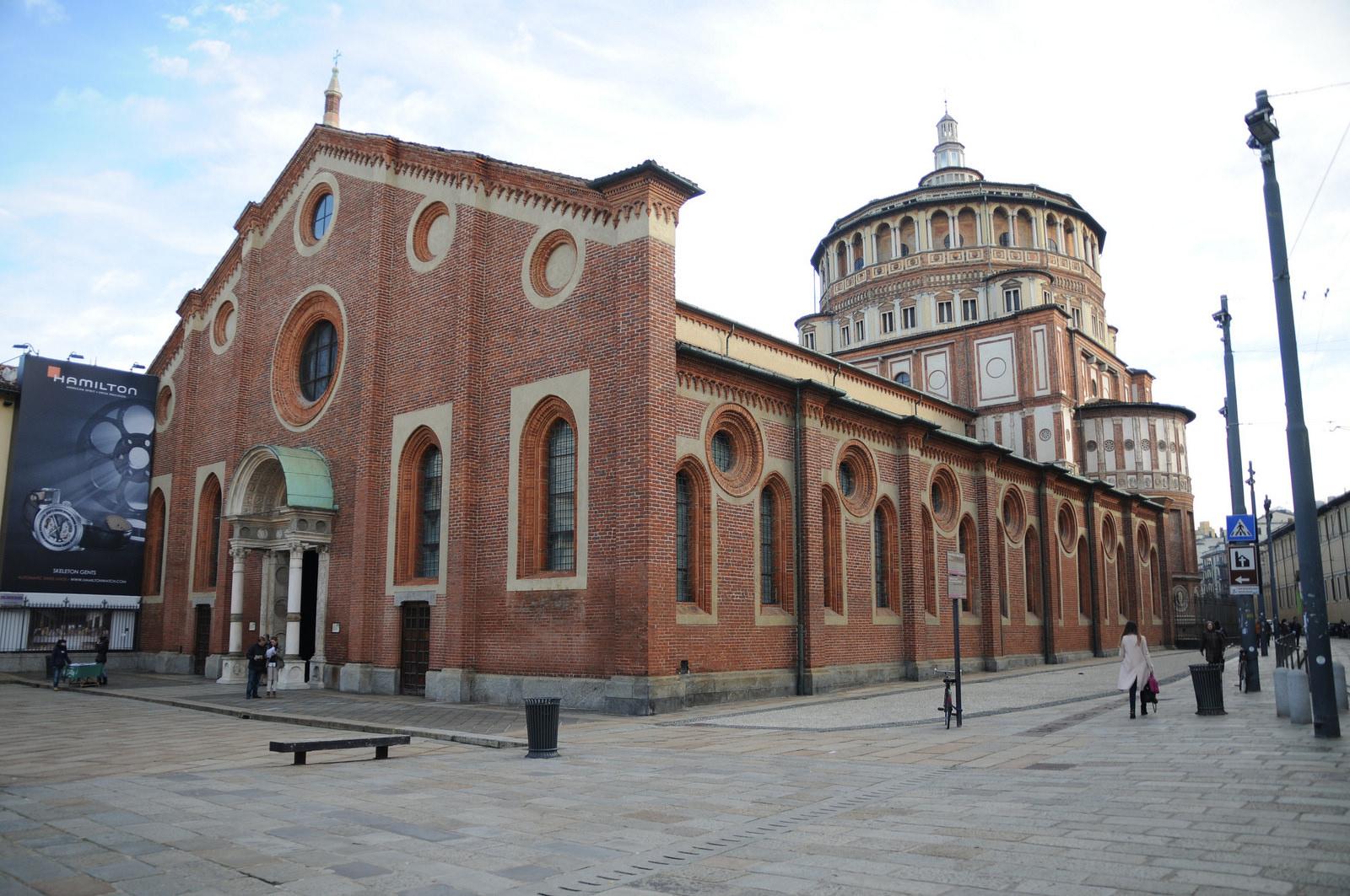 Милано – другата Италия 4