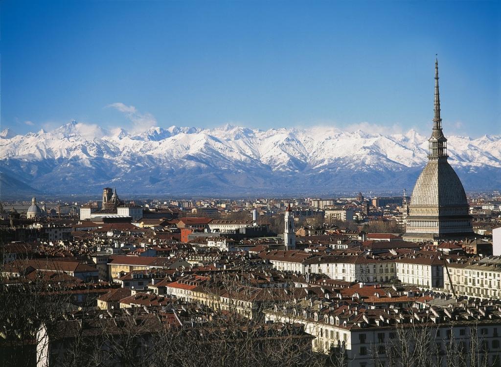 Торино – величествената столица на Савоите