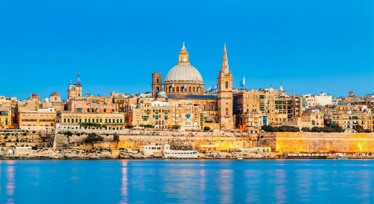 МАЛТА – островна държава под северноафриканското слънце