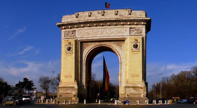 Букурещ – един от най-красивите градове в Европа, който ни е на една ръка разстояние