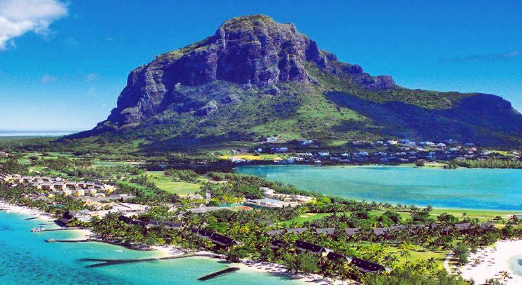 Остров Мавриций – земният рай