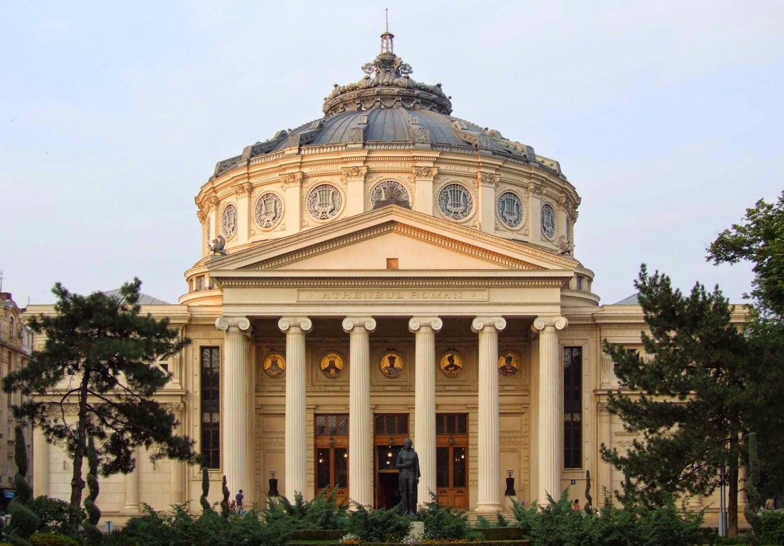 Ateneul_Român_1