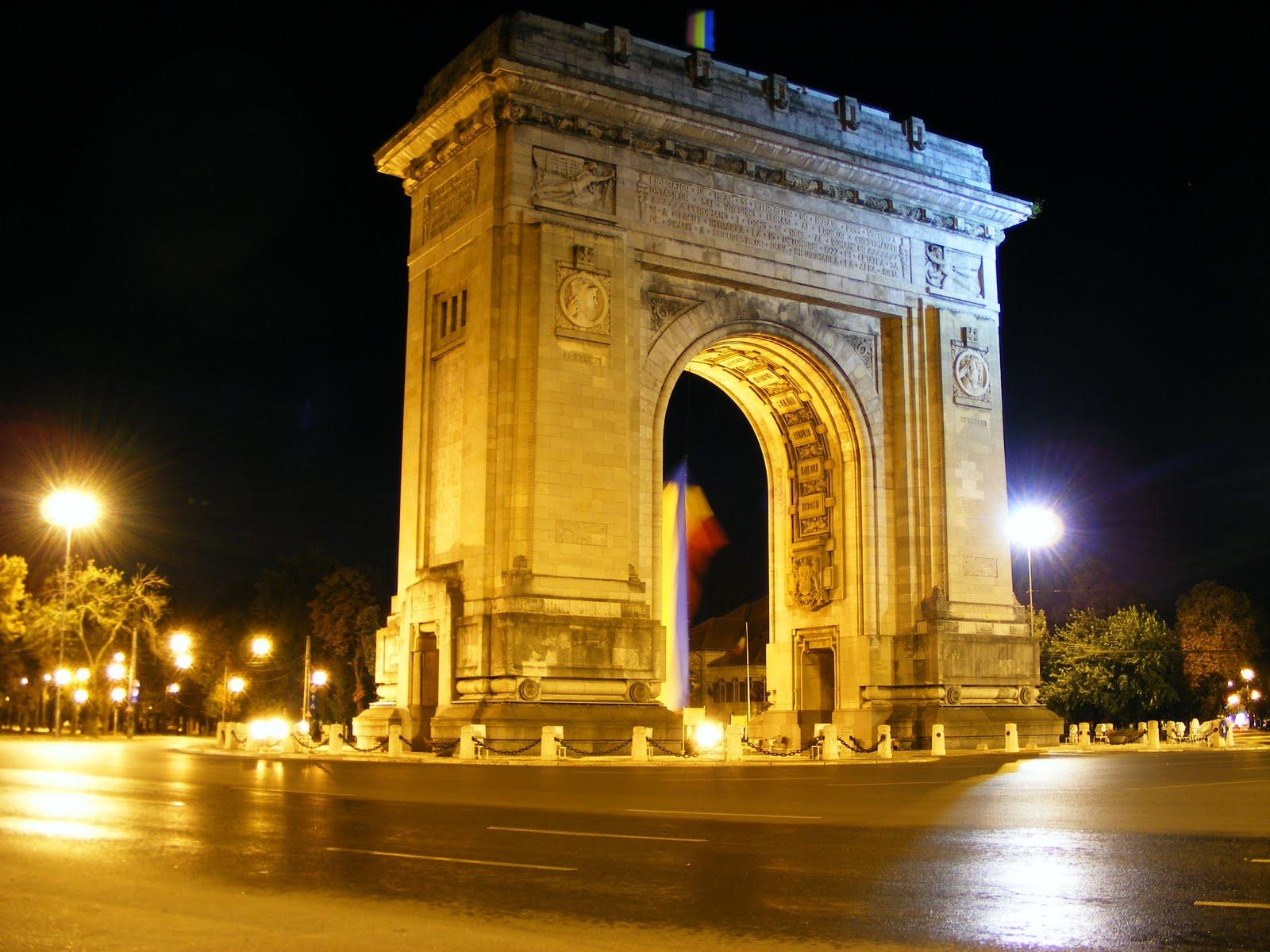 Триумфална арка