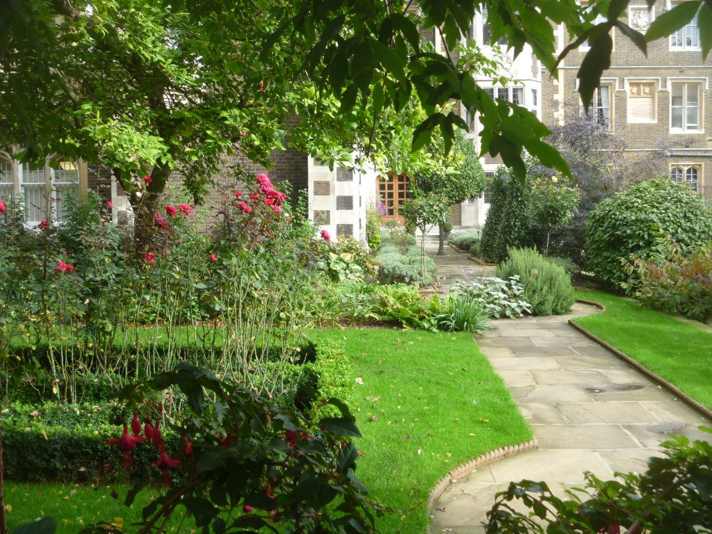 Парковете на Лондон – очароващи и изненадващи 3