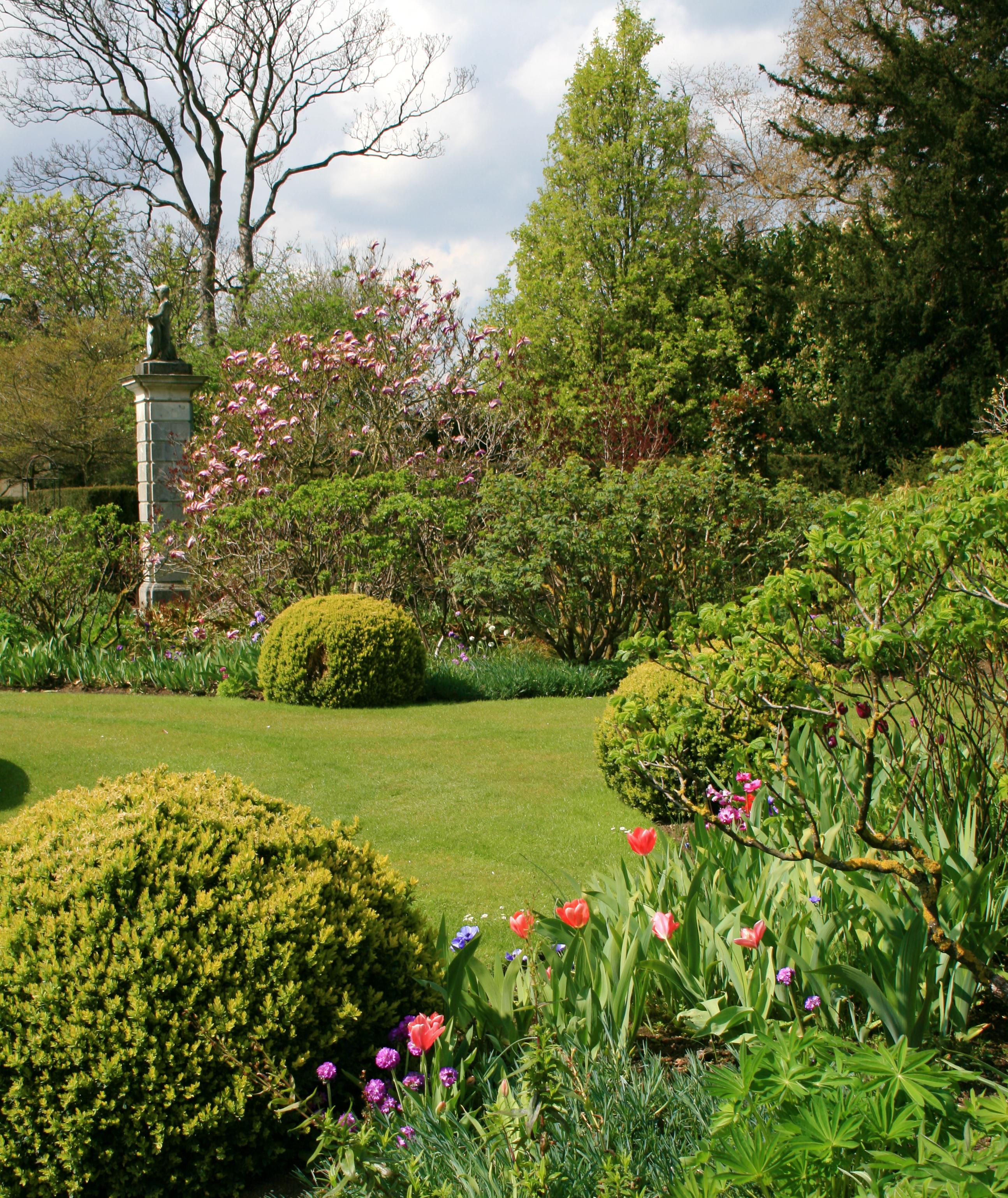 Парковете на Лондон – очароващи и изненадващи 1