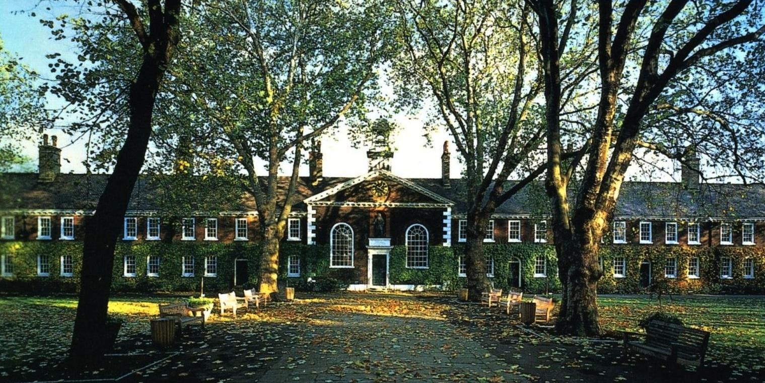 Парковете на Лондон – очароващи и изненадващи 6