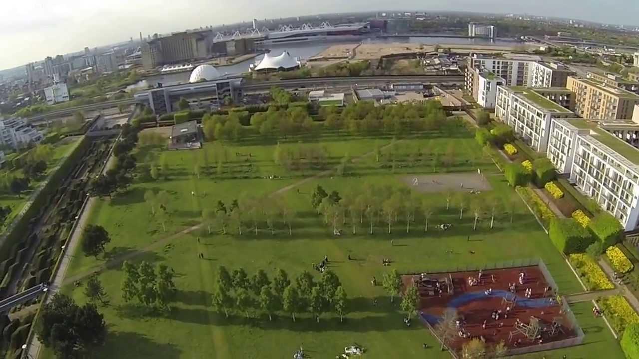 Парковете на Лондон – очароващи и изненадващи 8