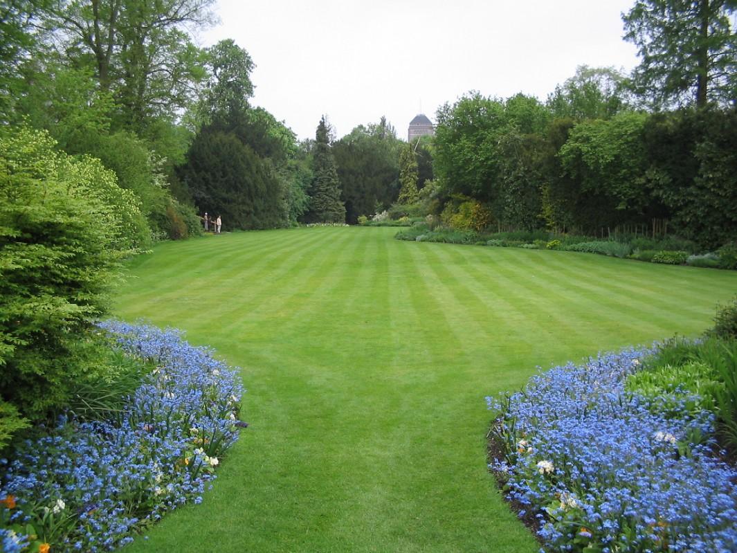 Парковете на Лондон – очароващи и изненадващи 2