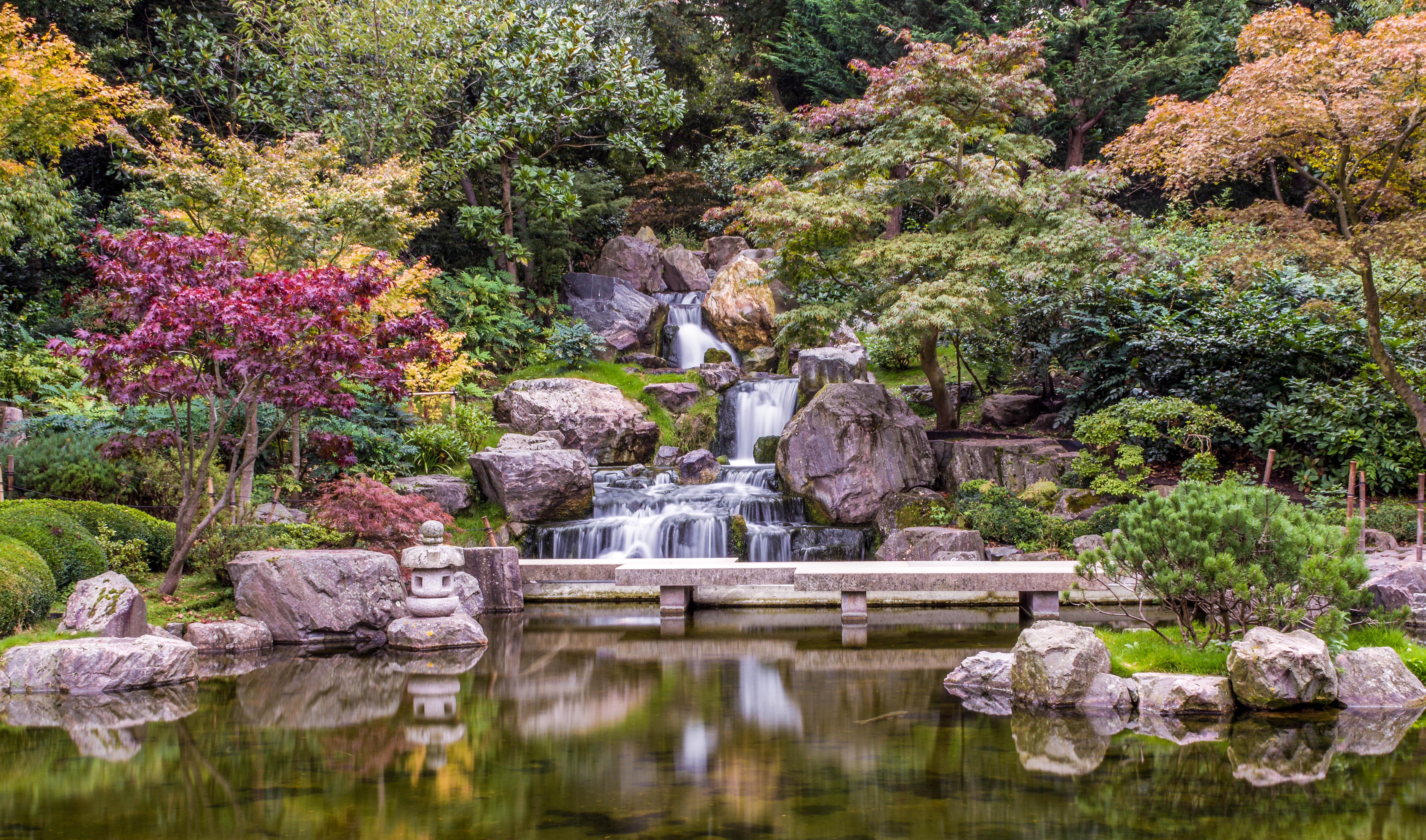 Парковете на Лондон – очароващи и изненадващи 5