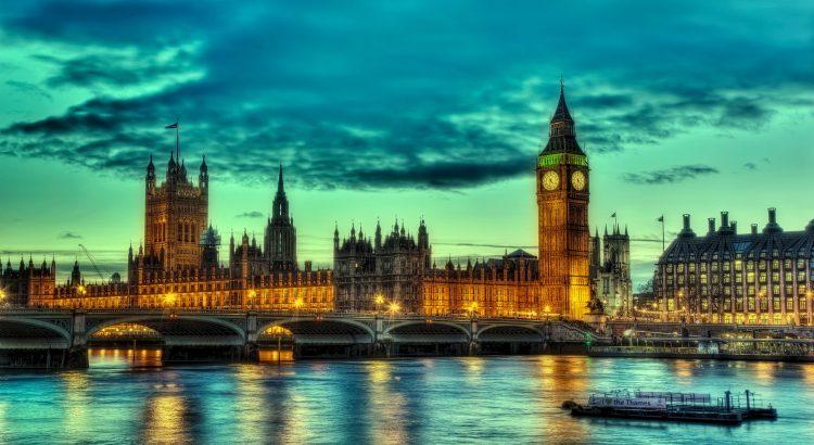 Кметството в Лондон