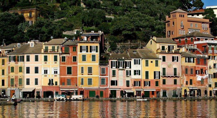 Портофино – поредното райско кътче на Италия