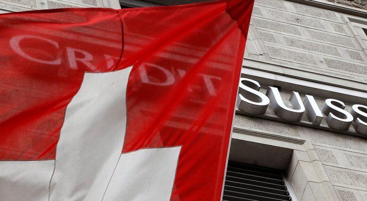 Как малката Швейцария става европейски и световен финансов център?