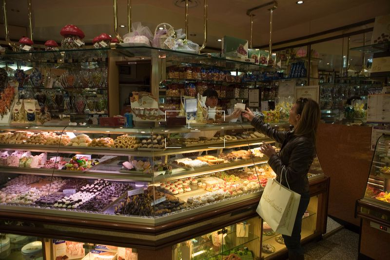 Най-добрите места във Венеция за кафе и питие с приятел 3