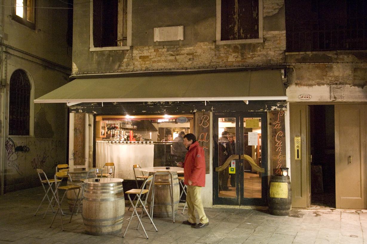 Най-добрите квартални ресторанти във Венеция 6