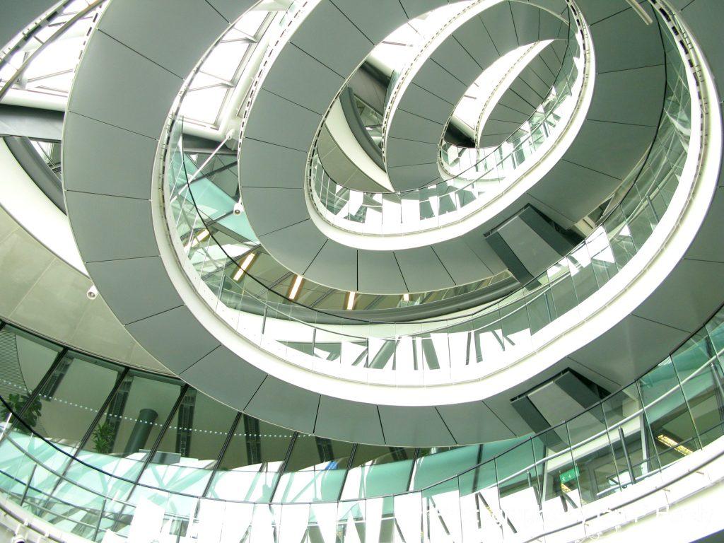 Кметството в Лондон 3