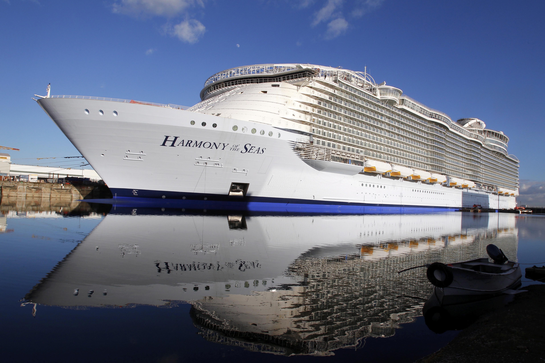 France Cruise Ship