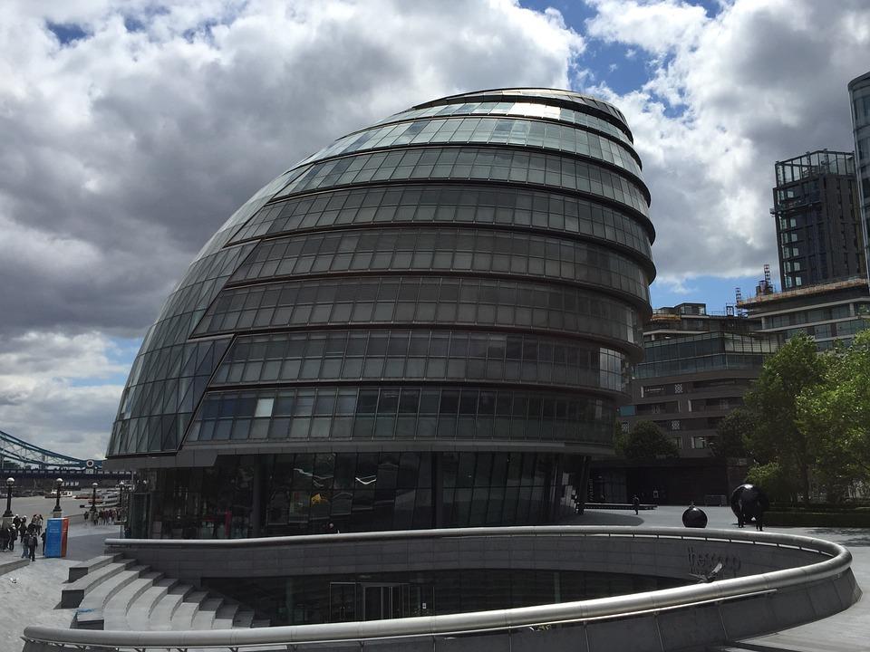 Кметството в Лондон 4