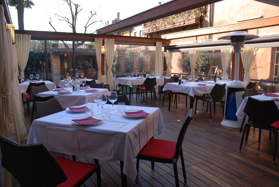 Най-добрите квартални ресторанти във Венеция 5