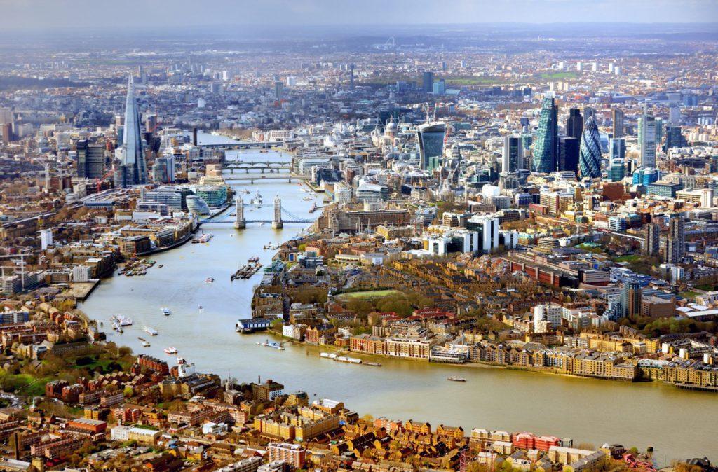 Кметството в Лондон 5