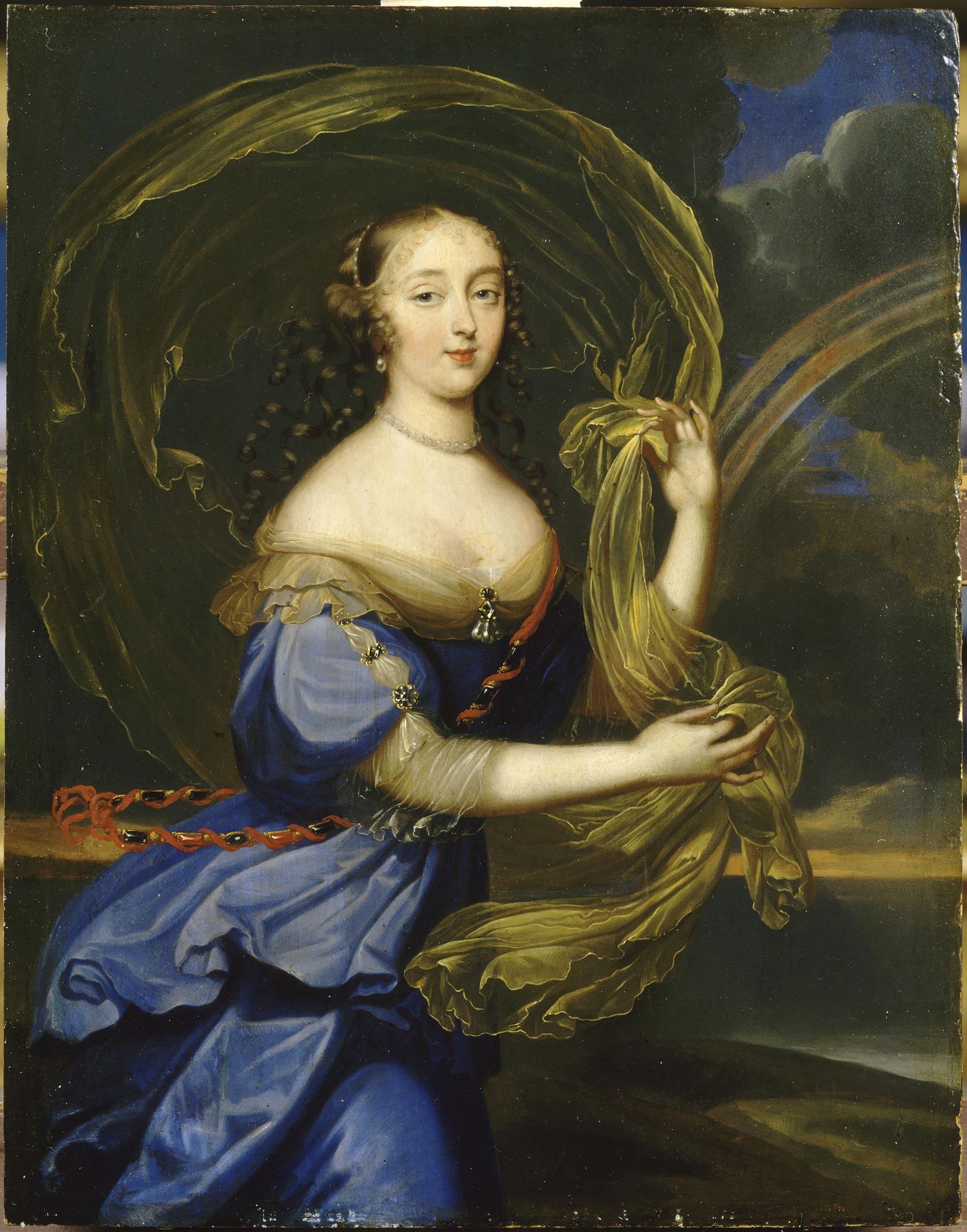Madam de Montespan