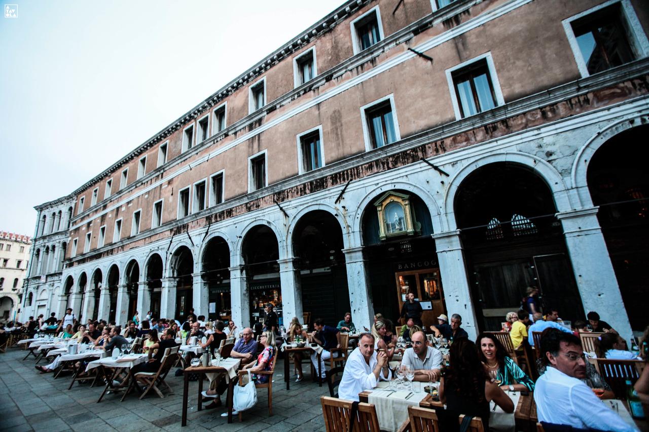 Най-добрите места във Венеция за кафе и питие с приятел 7