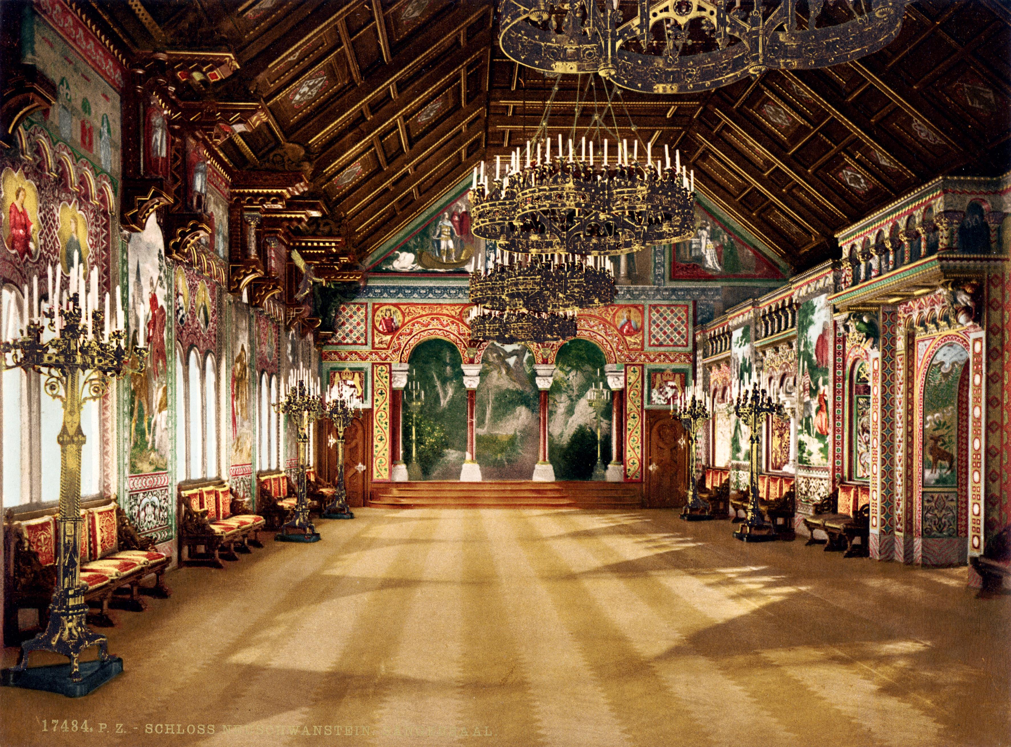 Залата на певците