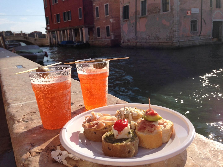 Най-добрите места във Венеция за кафе и питие с приятел 2