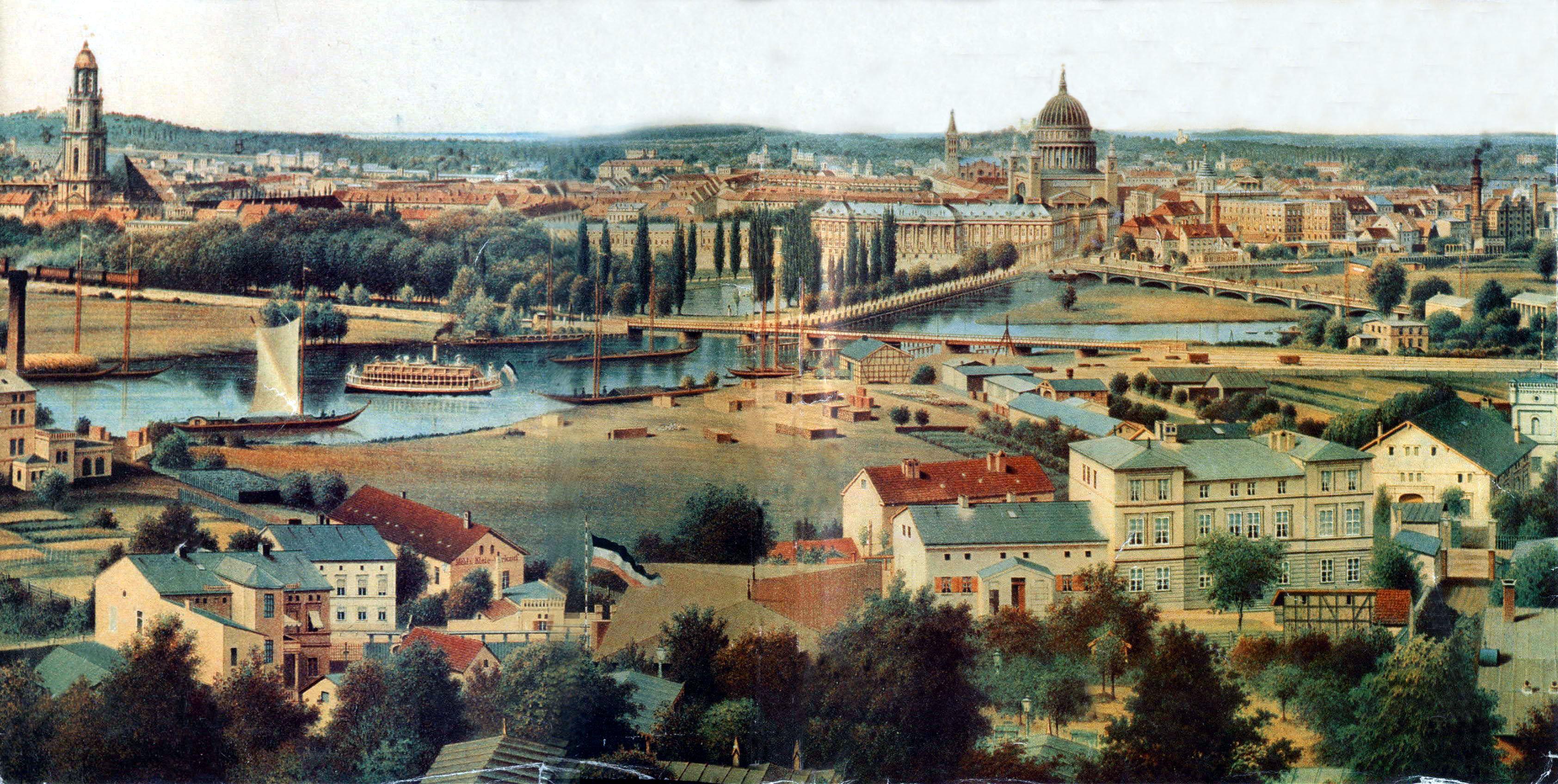 Potsdam_Stadtblick_1871