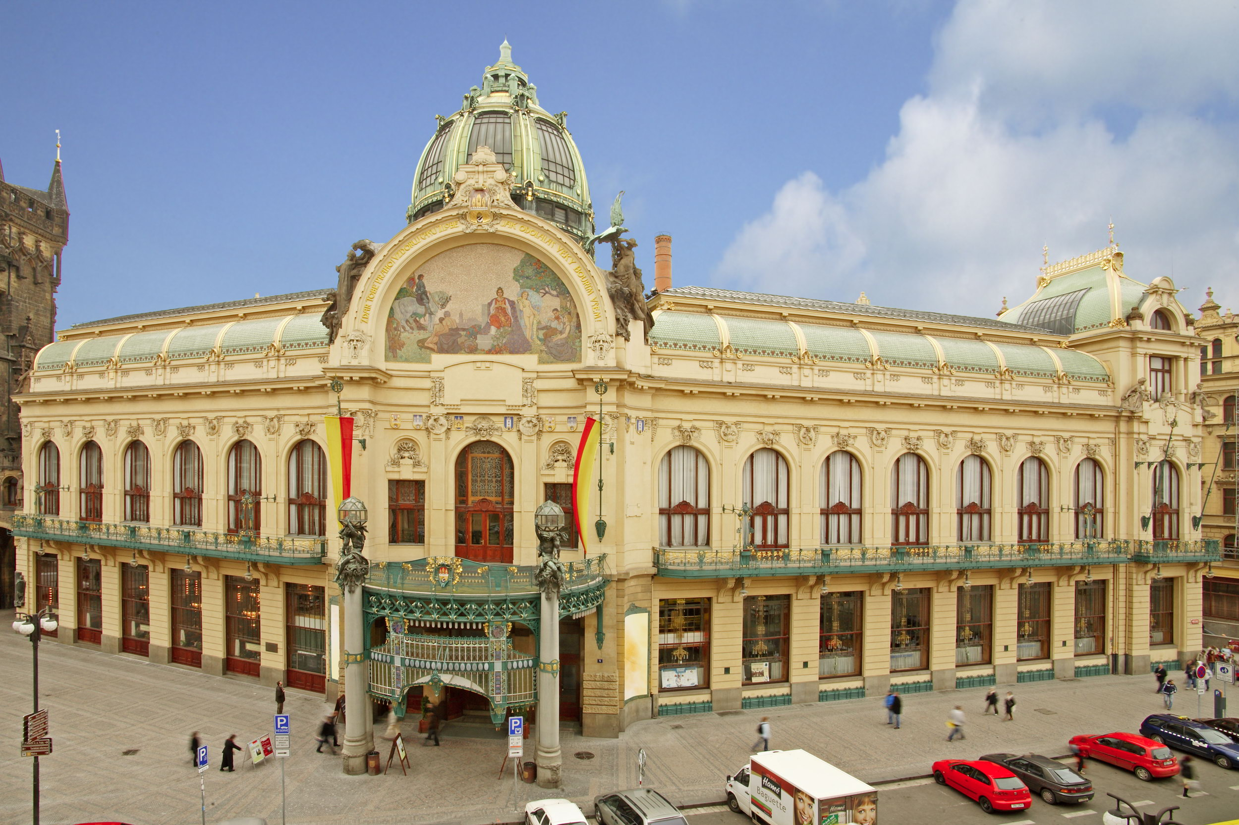 Прага - градът на чудесата - 10