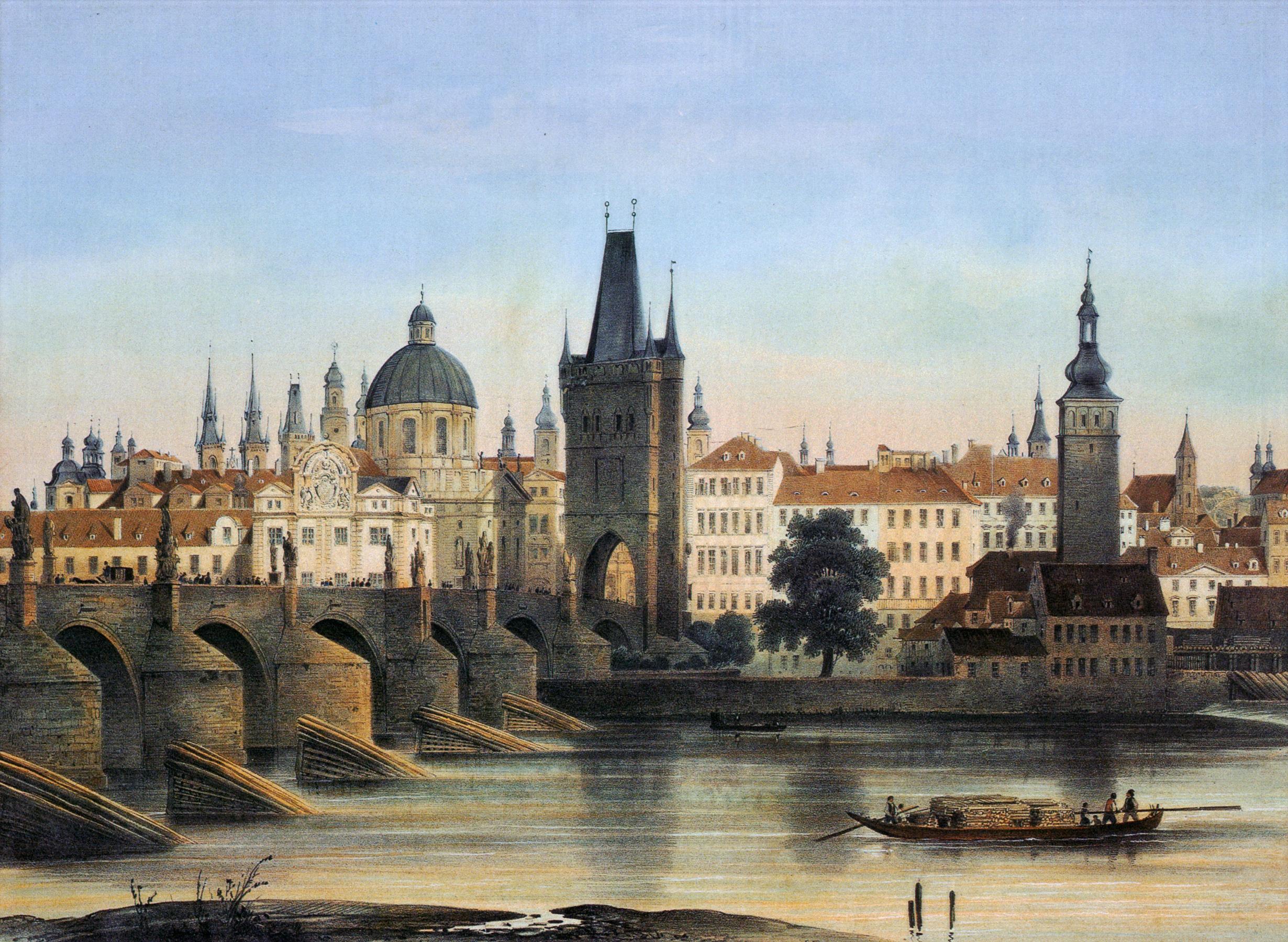 Прага - градът на чудесата - 11