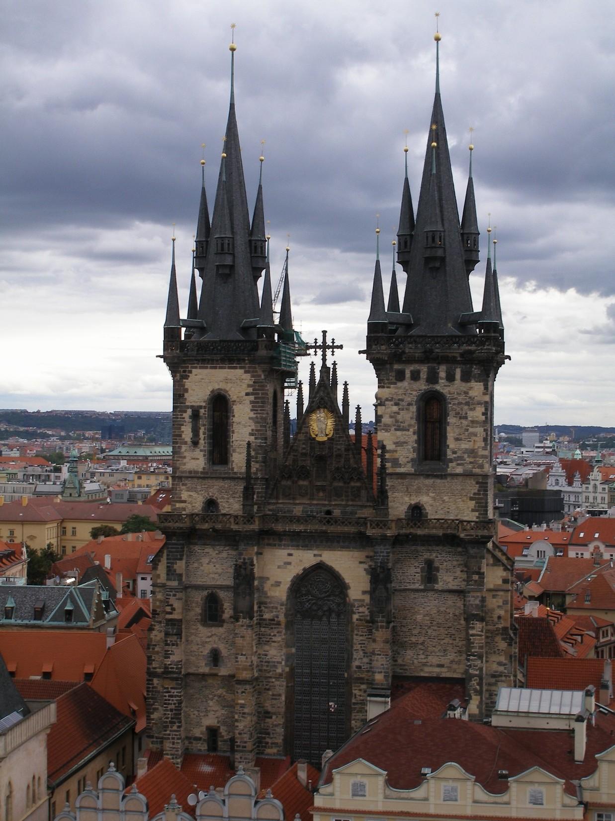 Прага - градът на чудесата - 3