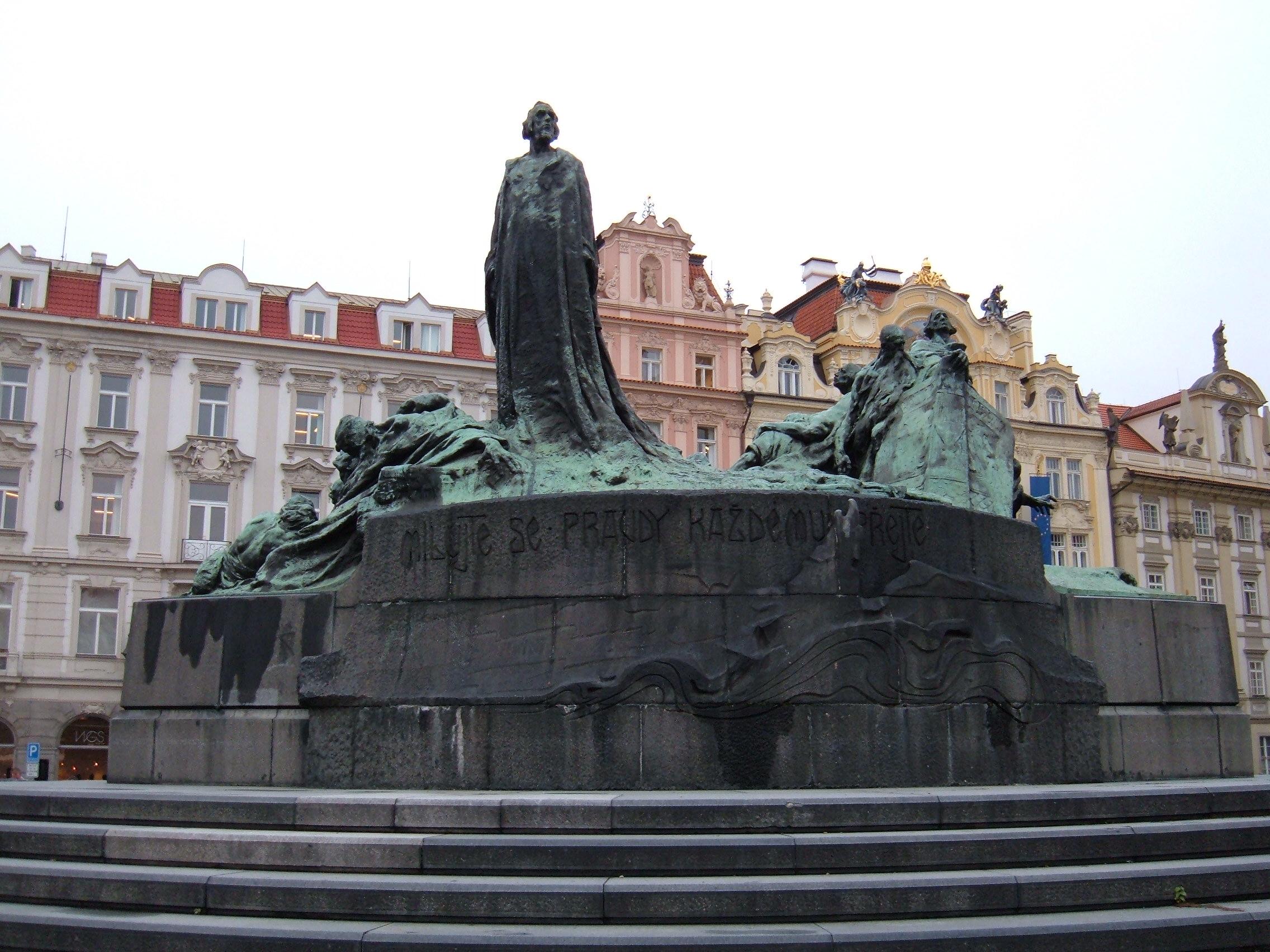Прага - градът на чудесата - 5