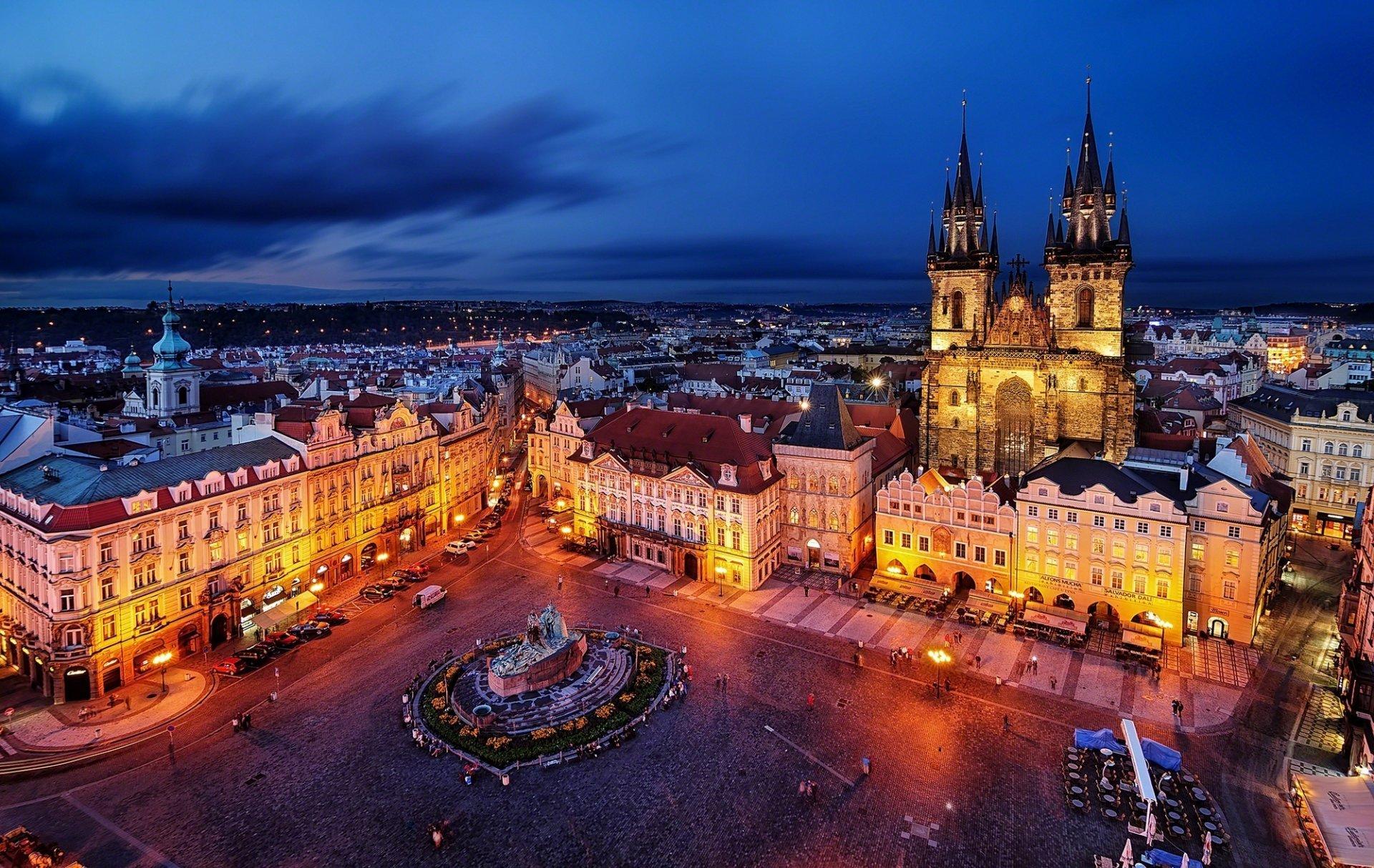 Прага - градът на чудесата - 6
