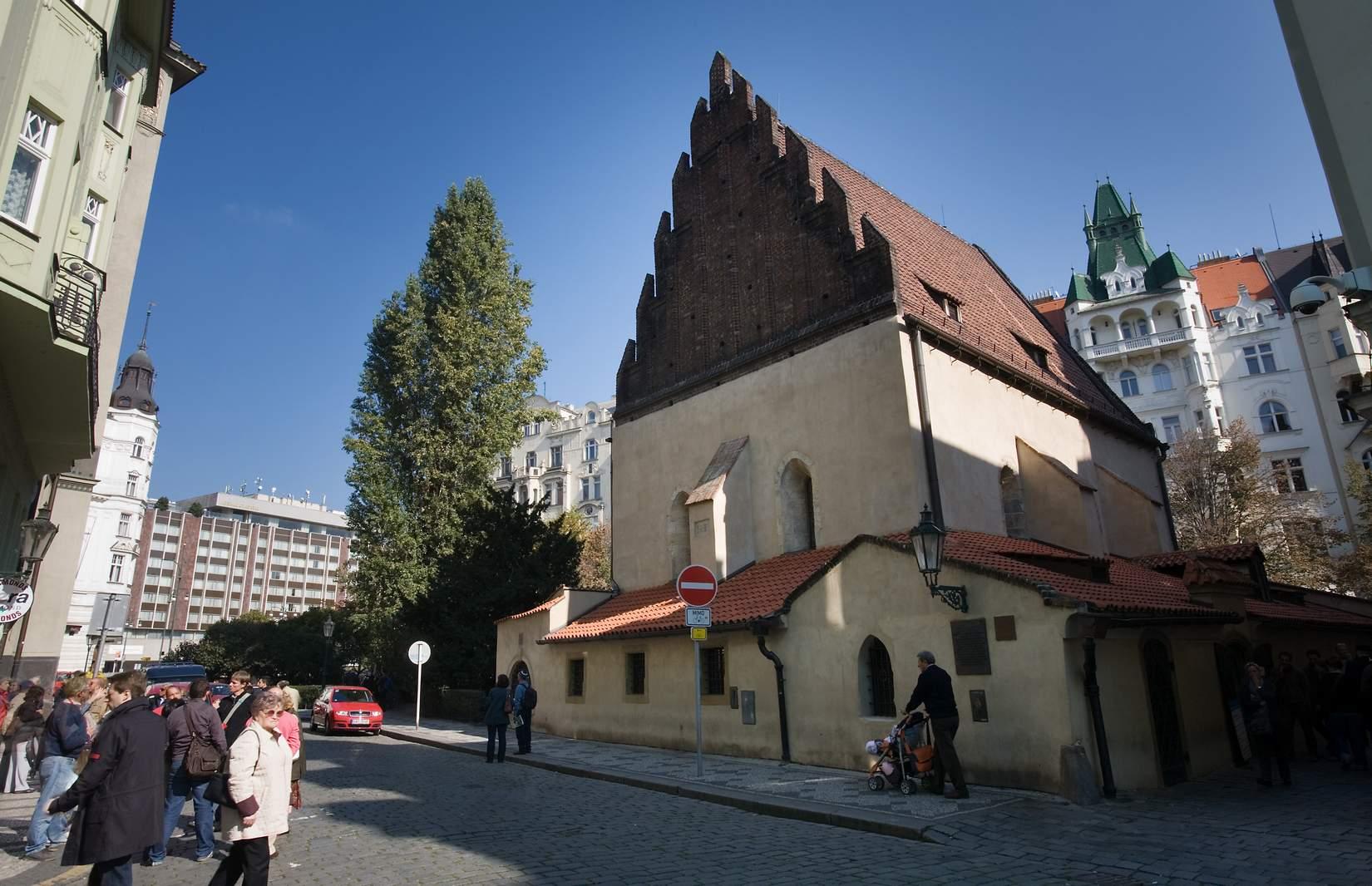 Прага - градът на чудесата - 8