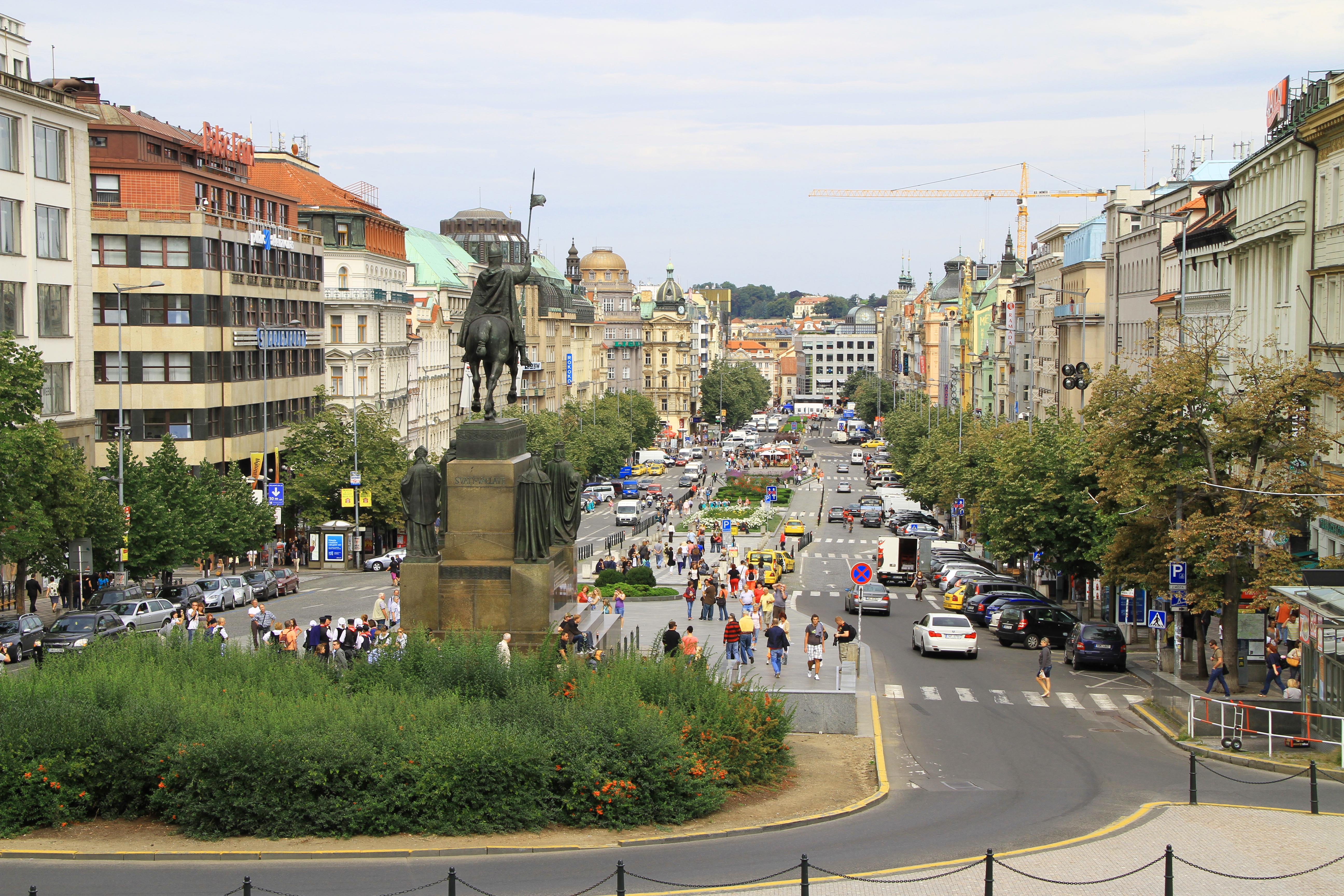 Прага - градът на чудесата - 9