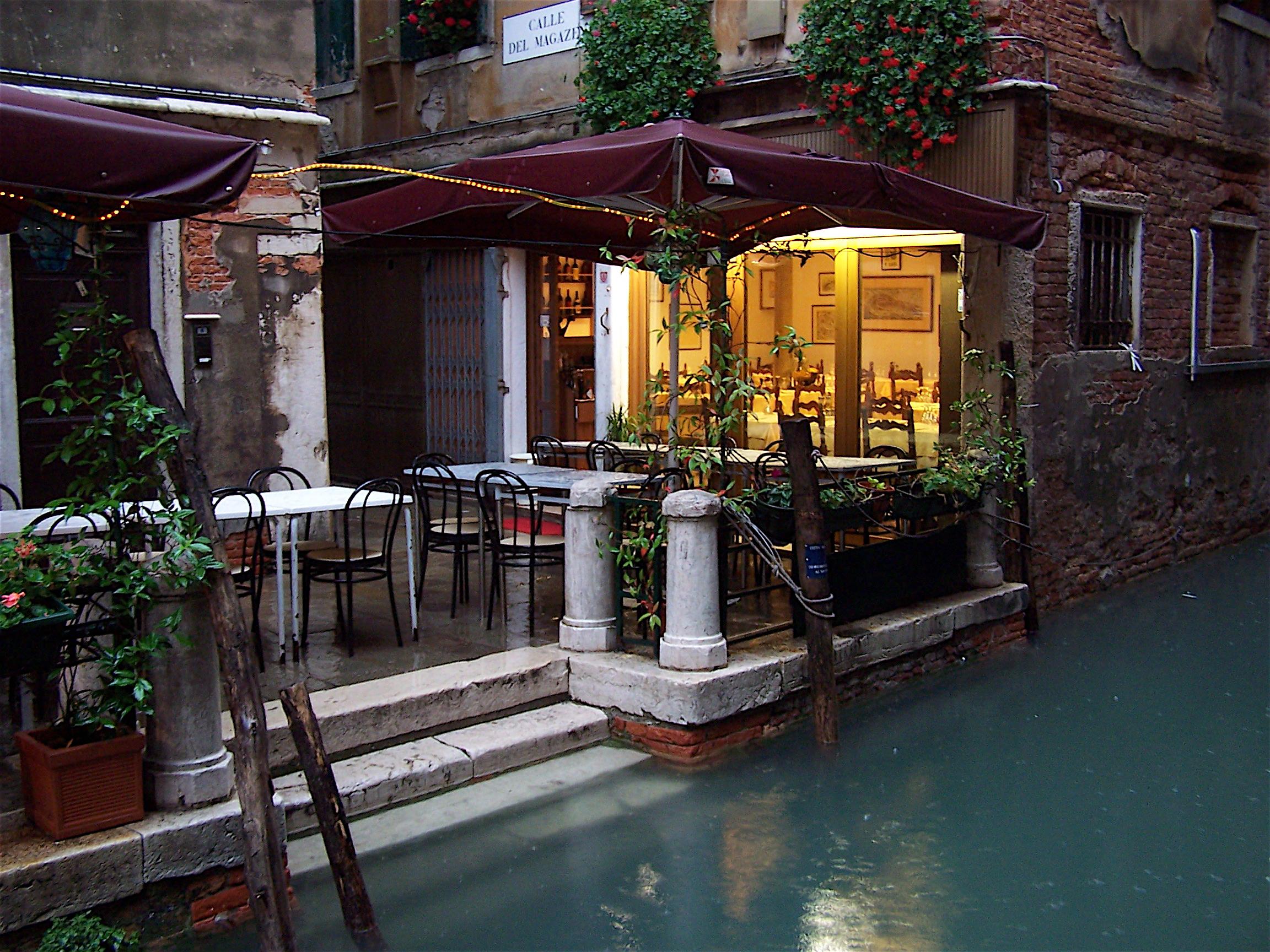 Най-добрите места във Венеция за кафе и питие с приятел 4