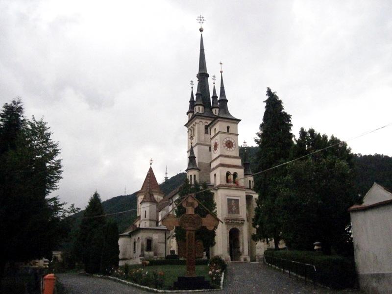 Romania_html_17a7bb51 църквата Св. Николай