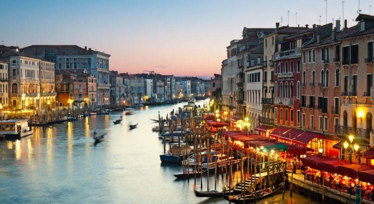 Най-добрите квартални ресторанти във Венеция