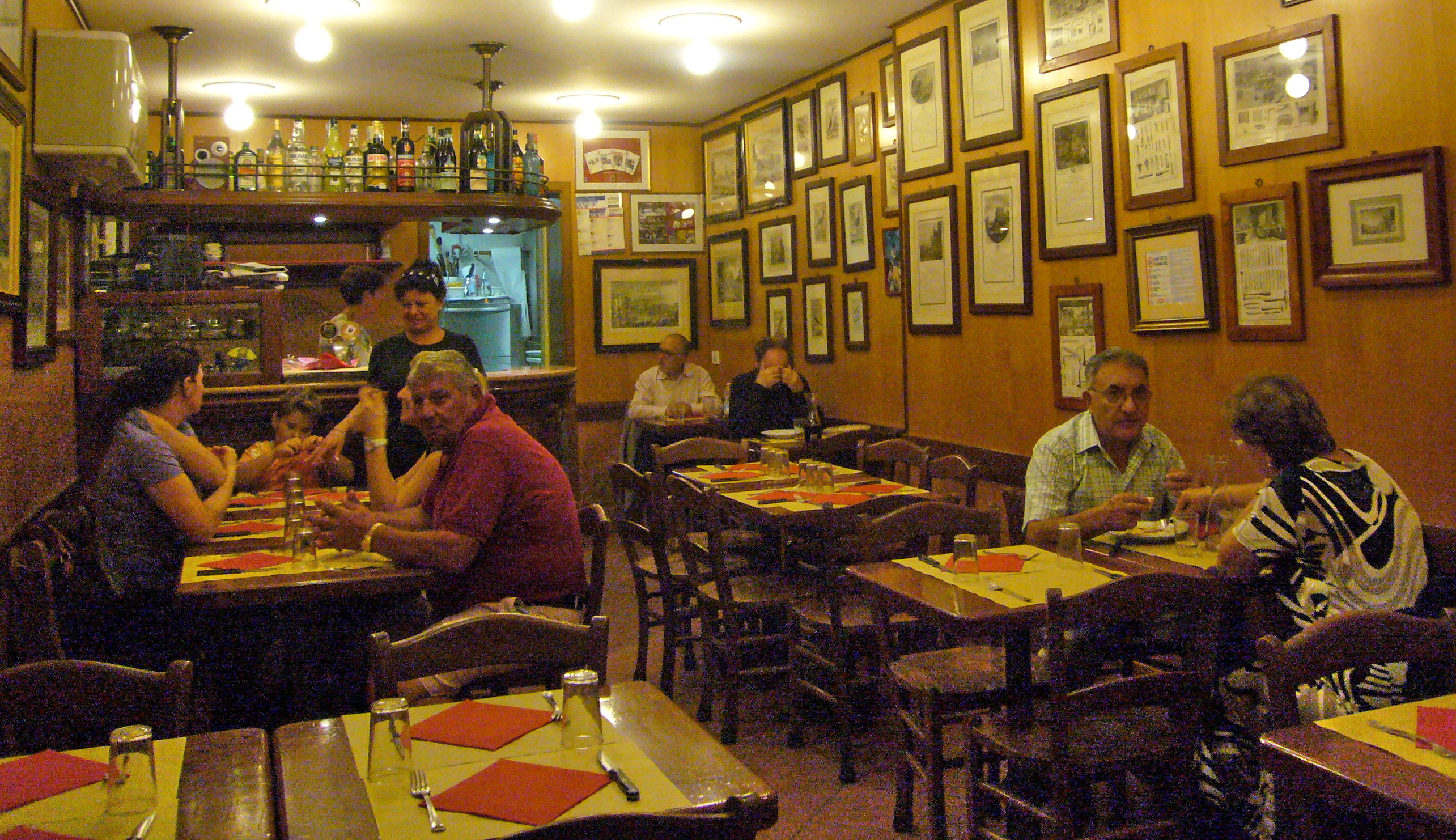 Най-добрите квартални ресторанти във Венеция 4