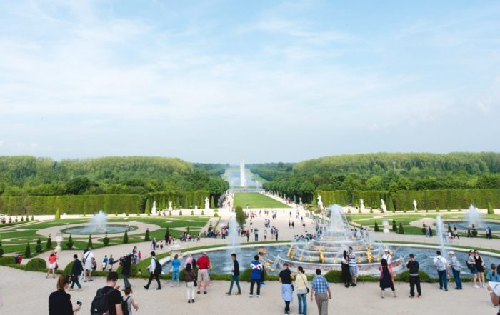Паркът на любовта