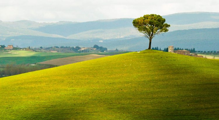Тоскана – рай на земята