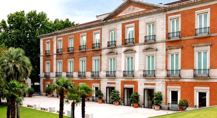 """Галерията """"Тисен-Борнемиса"""" – една от артистичните перли на Мадрид"""