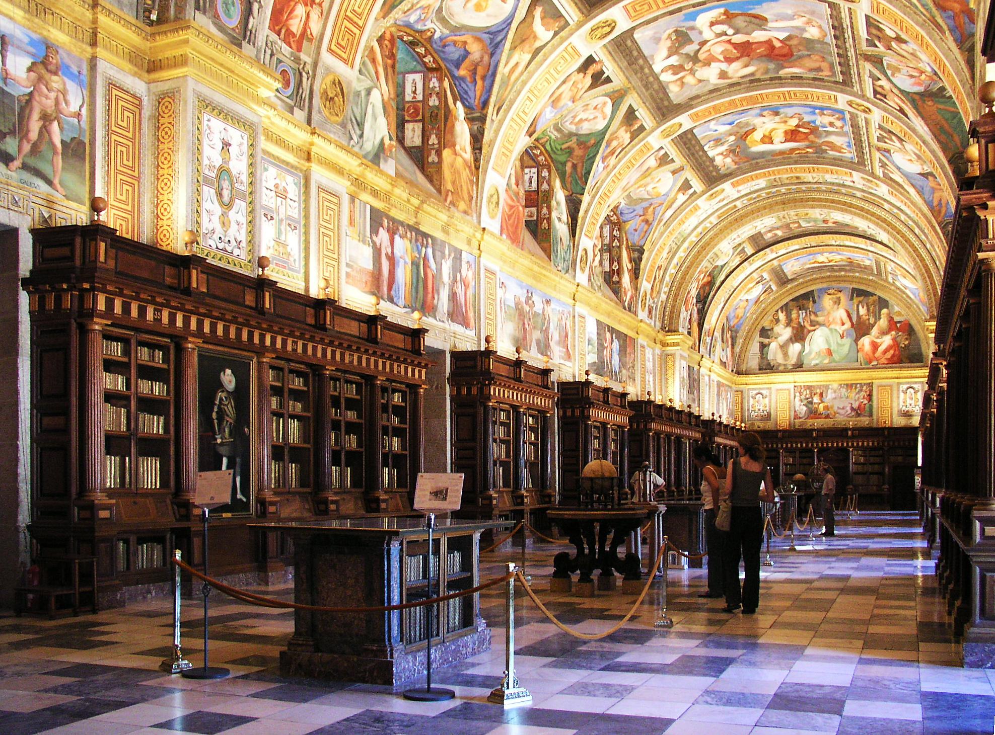Кралската библиотека