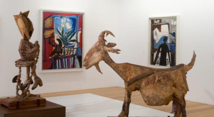 Музеят на Пикасо в Барселона