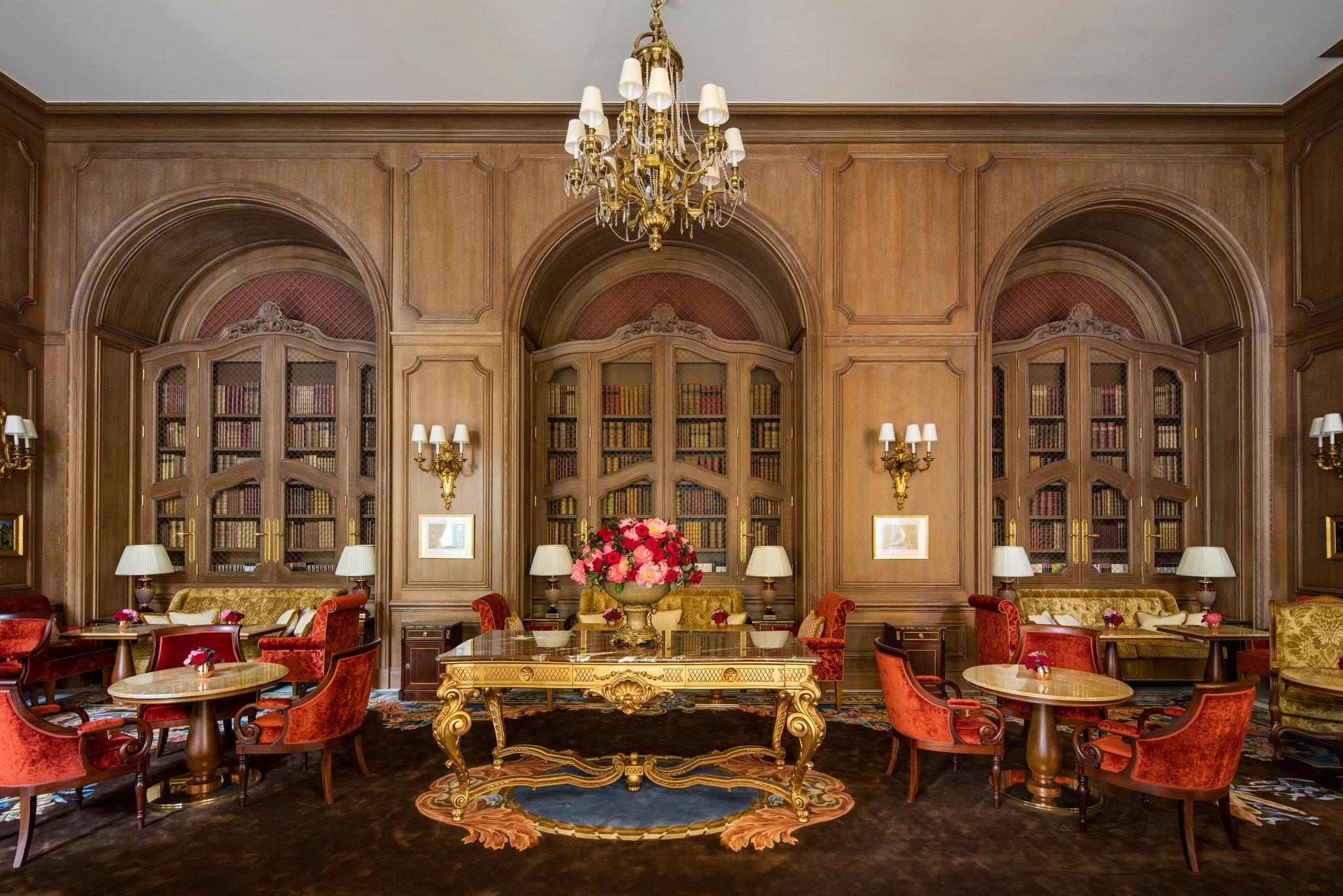 Салонът на Пруст